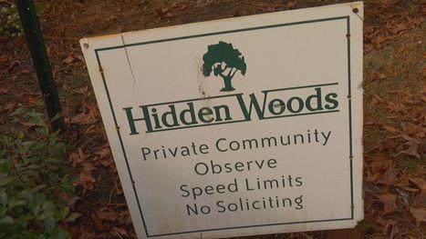 Controversy over Special Tax District heats up in Hidden Woods | Neighborhoods | Scoop.it