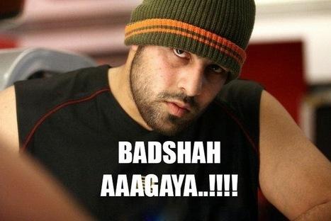 Main Aagaya Lyrics Singer - Badshah   Hindi Song Lyrics   Scoop.it