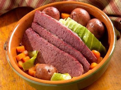 Apple and Brown Sugar Corned Beef - delicious food from United States of America   Recipes and Foods   Scoop.it