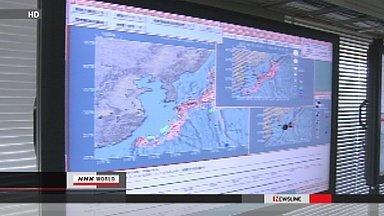 Publication d'un rapport provisoire sur le système d'alerte aux tsunamis | NHK WORLD French | Japon : séisme, tsunami & conséquences | Scoop.it