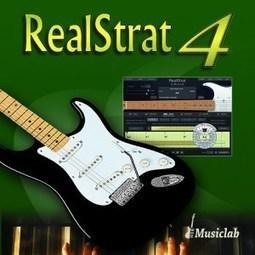 Music Lab RealStrat 4 Crack Patch & Keygen Download | Softwares | Scoop.it