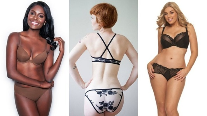 Bluestockings Boutique Is Selling Lingerie To Under-Served Customers, Including The LGBT Community | Lingerie Love | Scoop.it