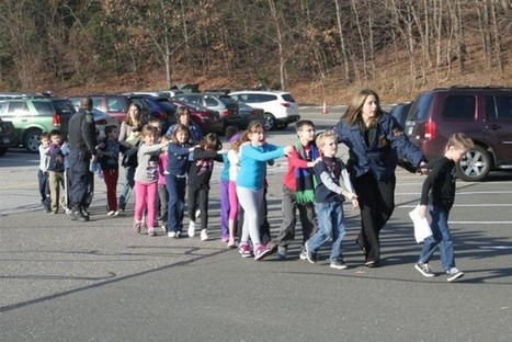 'Congress looks 'Newtown Massacre'  Sandy Hook School Shooting Families in the Eye' | News You Can Use - NO PINKSLIME | Scoop.it