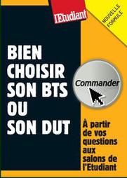 Comment choisir entre un BTS et un DUT ? | les différents bts (brevet de technicien supérieur) | Scoop.it
