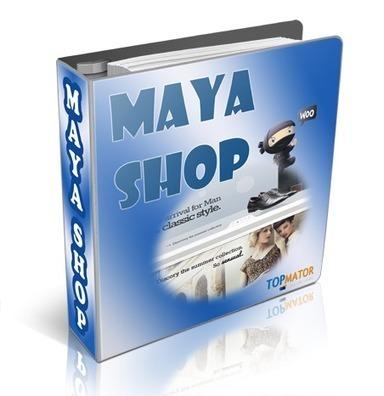 Maya Shop Multipurpose Theme   Woocommerce Extensions   Scoop.it