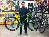 Why We Could Spend the Whole Weekend Hanging Out at Downtown's Bike Shop - Patch.com | Local Economy in Action | Scoop.it