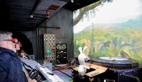 Ubisoft s'associe à IMG Worlds pour un parc d'attractions à Dubaï   Actualités parcs de loisirs   Scoop.it
