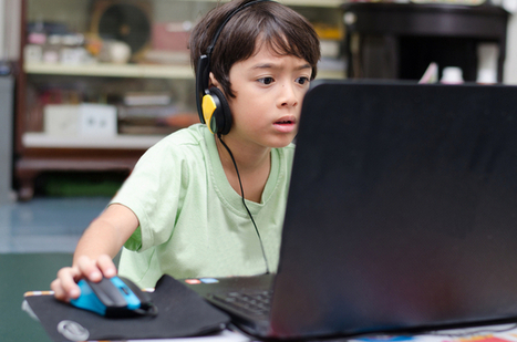 How Swedish children learn English through gaming | Multilíngues | Scoop.it