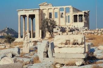 What Are the Famous Landmarks in Greece?   Stock photography for Greece - www.korpithas.com   Scoop.it