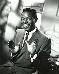 "Jazz Musician of the Day: Nat ""King"" Cole 