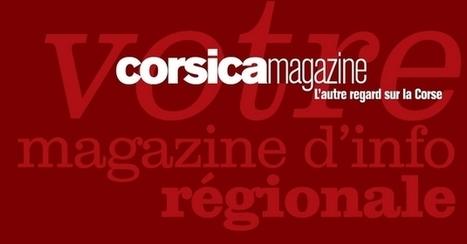 #Corse Jean-Noël Pancrazi : « J'aime dire que je suis ... - Corsica Infurmazione   Corse   Scoop.it
