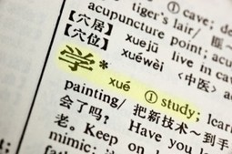 Why learn Mandarin Chinese? | EuroTalk Blog | Chinese language | Scoop.it