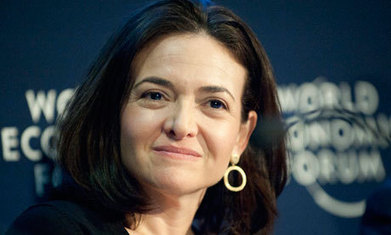 Facebook's Sheryl Sandberg defends mobile advertising plans | Contemporary Business Solutions | Scoop.it