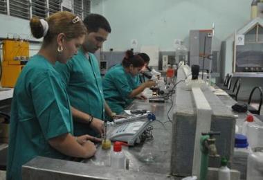 En Camagüey, una Casa de Altas Producciones - Radio Santa Cruz | industria   aplicada a la biologiaII | Scoop.it