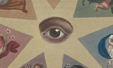 Picturing science: the eyes have it | Friday Reading SV | Scoop.it