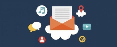 ¿Por qué el email marketing es clave para vender por internet? | RRSSMarketing | Scoop.it