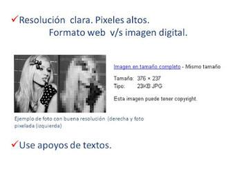 SOMOS DIGITALES: Cómo citar una imagen digital | Contemporáneo | Scoop.it