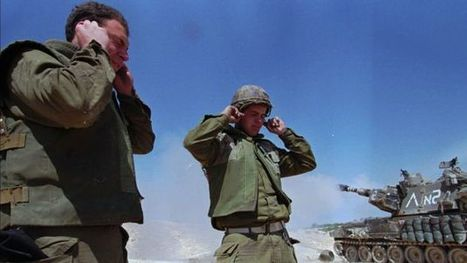 What Americans can learn from Israel's forgotten war   memoir writing   Scoop.it