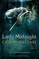 Lady Midnight (The Dark Artifices) | Teenreads | Young Adult Novels | Scoop.it