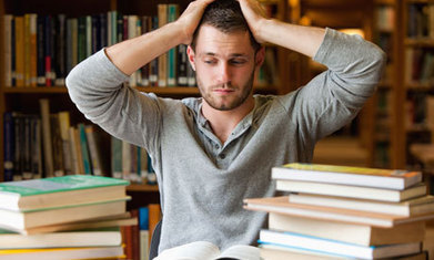 Feeling worthless, hopeless … who'd be a university student in Britain? - EducationGuardian.co.uk   Digital Learning   Scoop.it