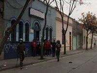 Chili : la vidéo qui accuse les forces de l'ordre | LYFtv - Lyon | Scoop.it