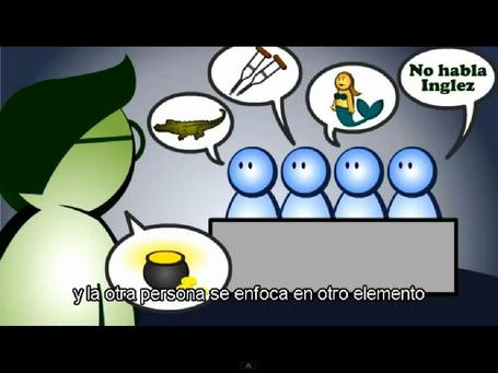 ¿Las personas se resisten al cambio? - YouTube - EXCELENTE...IMPERDIBLE | BLOGOSFERA DE EDUCACIÓN SUPERIOR Y POSTGRADOS | Scoop.it