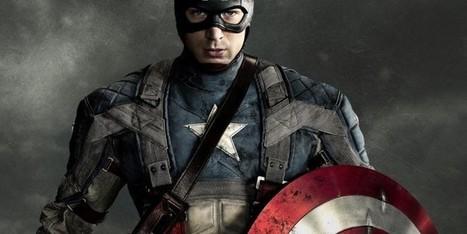Captain America's Diet & Workout Routine | Chris Evans | Scoop.it