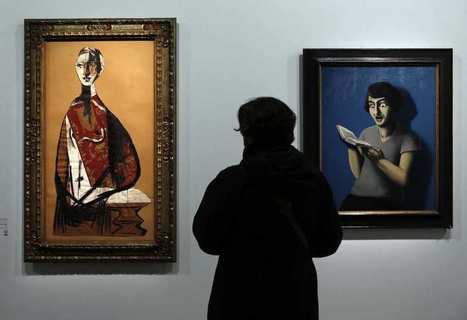Les musées français à l'heure des grands chantiers | Art et actualité des musées | Scoop.it