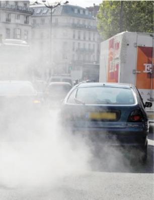 L'air est et restera mauvais | 20Minutes.fr | Toxique, soyons vigilant ! | Scoop.it