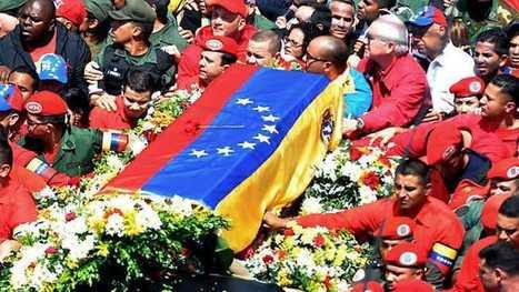 Informe Semanal - Chávez se apagó, Informe Semanal - RTVE.es A la Carta | Venezuela después de Chávez | Scoop.it