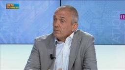 L'INRIA et Google main dans la main : Antoine Petit dans 01 Business - 13 juillet 1/4   Julien Andre   Scoop.it