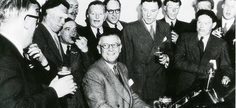 HEROS & Histoire / L'histoire du Guinea Pig Club, héros de la Seconde Guerre mondiale qui révolutionnèrent la chirurgie plastique | Héroïques ? | Scoop.it