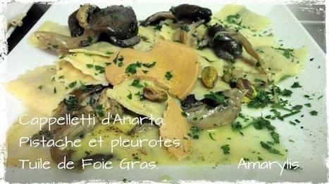 Amarylis - Timeline Photos | Facebook | Very Important Pleurotes... des bois à chez moi | Scoop.it
