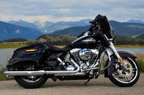 2014 Harley-Davidson Project Rushmore | Baxtton | Baxtton, Online Magazine for Men, Men's Style & Lifestyle, Technology | Scoop.it