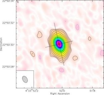 Astronomers find giant planet around very young star in the constellation Taurus | Amazing Science | Scoop.it