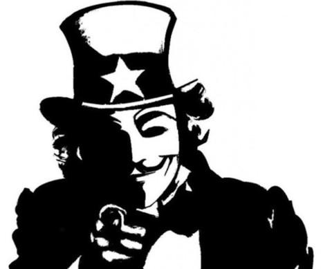 ¿Quieres luchar contra ISIS pero no sabes cómo? Anonymous te está buscando | Activismo en la RED | Scoop.it