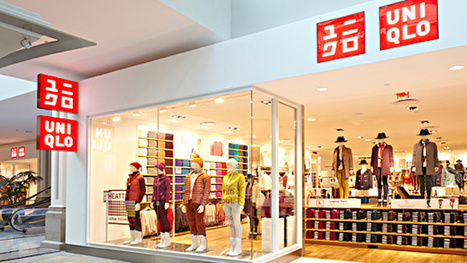 Uniqlo price-rise tactic fails - Inside Retail Asia | Fashion Law and Business | Scoop.it
