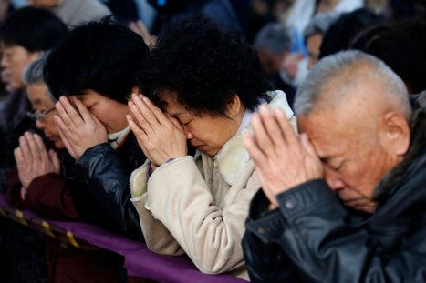 Chinese Christians Defend Church - Daily Beast   Church Demolition Threat Sparks Sit-In in Wenzhou, China   Scoop.it