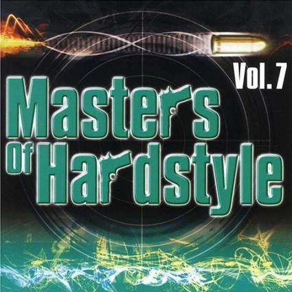 Masters Of Hardstyle Vol.7 (2012) | Mp3 Total Download | Scoop.it