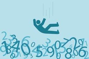 Le Big Data va aider les assureurs à mieux gérer le risque | #Big Data #DataScientist | Scoop.it