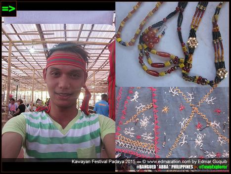 [Bangued] ▬ Padaya Trade Fair: Abra Local Industries' Heart & Soul   #TownExplorer   Exploring Philippine Towns   Scoop.it