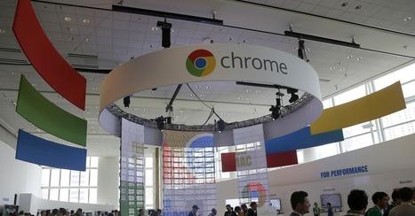 Google Adds Hands-Free Voice Search to Chrome Beta | Tjänster och produkter från Google och andra aktörer | Scoop.it