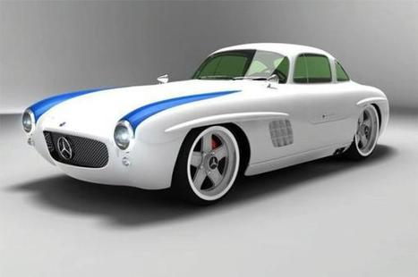 Classic Car Gonna Be Pimped | cars | Scoop.it