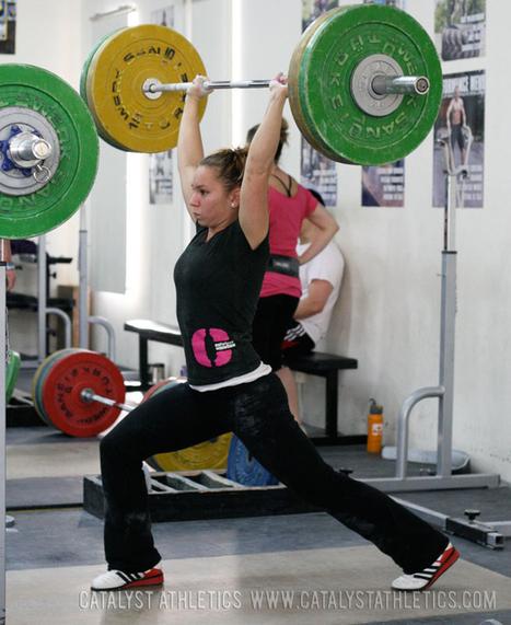 Starter Program for Catalyst Athletics Online Workouts | CrossFit Planet | Scoop.it