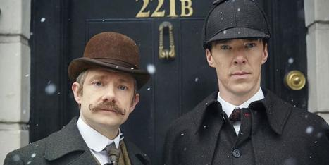 How Sherlock Holmes changed the world | News for IELTS + Class Discussion | Scoop.it