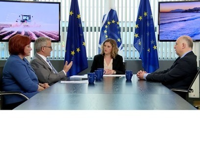 """A #Free online #Course on """"Regions, #EU institutions and policy-making"""" - Regional Policy - European Commission 