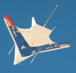 Quand la raie manta inspire la NASA pour concevoir un avion à moindre consommation.   Rays' world - Le monde des raies   Scoop.it