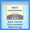Server Room Data Center Environment Monitoring | Spaceage Security Systems Ltd | Scoop.it