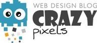 Halloween Spirit: 33 Horror Logo Designs   Crazy Pixels   Vampires   Scoop.it