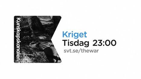 New logo: Kunskapskanalen | Corporate Identity | Scoop.it